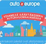 Infografiikka: Vinkkejä säästämiseen autonvuokrauksessa