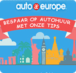 Autoverhuur tips | Auto Europe