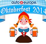 Октоберфест| Auto Europe