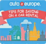 Car Hire Tips | Auto Europe