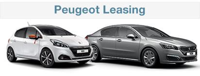 Peugeot Leasing