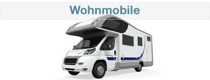 Wohnmobile günstig mieten