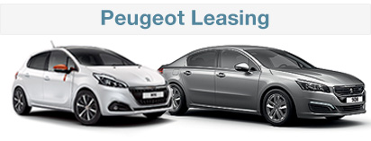 Peugeot Leasing mit Auto Europe
