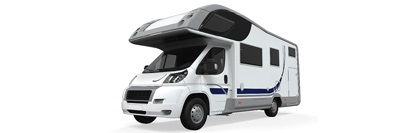 Campervan Hire