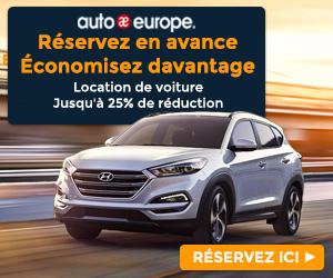 promotions location voiture agence Europe