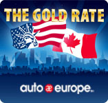The Gold Rate Infographic