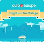 Dagsture fra Malaga | Auto Europe