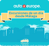 Excursiones desde Málaga | Auto Europe