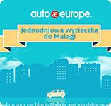 Wycieczka do Malagi | Auto Europe