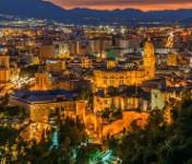 Barcelona to Malaga