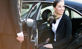 Chauffeur & Transfer Services