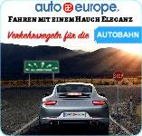 Infografik - Luxus auf Autobahnen