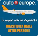 Cosa ci fa innervosire in vacanza | Sondaggio Auto Europe