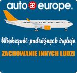Co nas denerwuje na wakacjach - infografika | Auto Europe