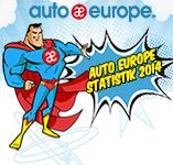 Statistiken 2014 Auto Europe