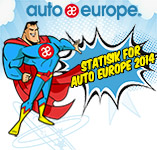 Auto Europe Statistik 2014