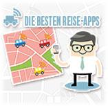 Auto Europe Reise-Apps