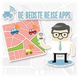 De Bedste Rejse Apps | Auto Europe