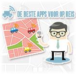 Reis Apps | Auto Europe Auto huren