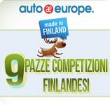 9 pazze competizioni finlandesi