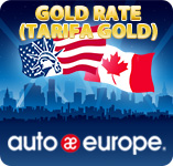 Gold Rate (Tarifa Gold) | Auto Europe Aluguer de carros