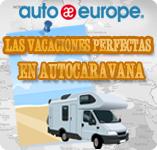 Vacaciones en autocaravana | Auto Europe