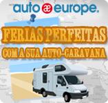 Férias perfeitas com a sua Auto-caravana | Auto Europe aluguer de carros