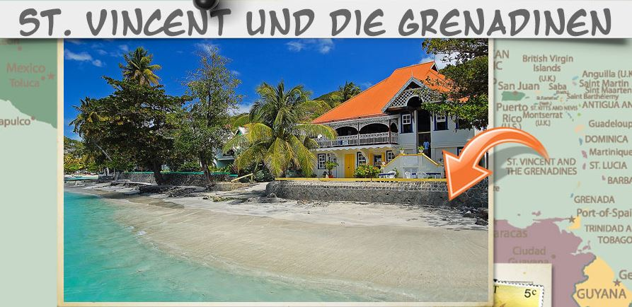 Saint Vincent und die Grenadinen