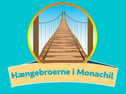Hængebroerne i Monachil
