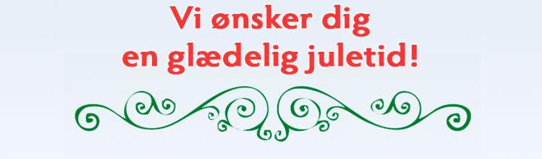 Glædelig jul
