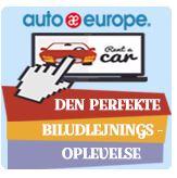 Infografik: Den bedste biludlejningsoplevelse