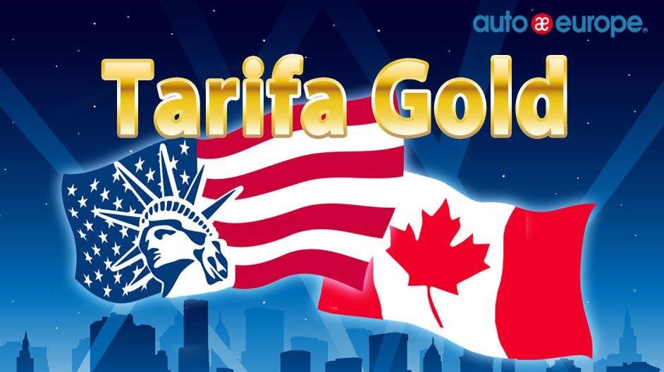 Infografía - La tarifa Gold
