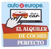 Infografía: El alquiler de coches perfecto