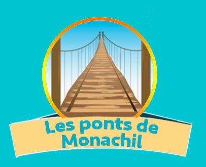 Les ponts de Monachil