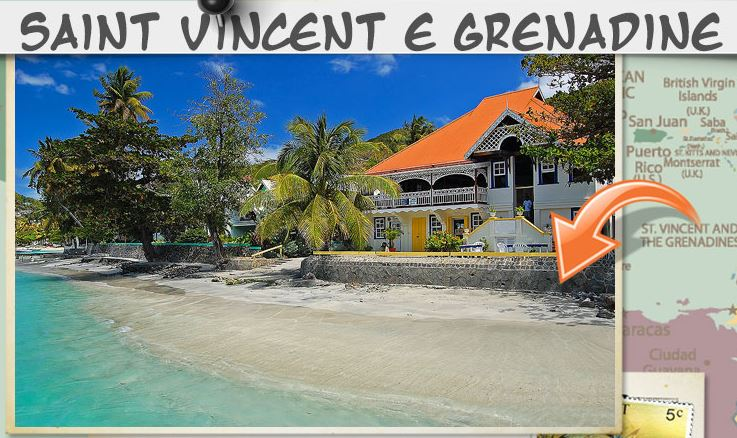 Saint Vincent e Grenadine