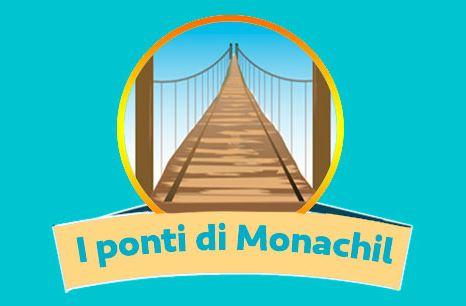 I ponti di Monachil