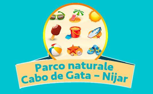 Cabo de Gata-Nijar Parco naturale