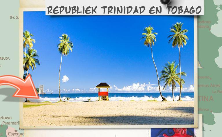 Republiek Trinidad en Tobago