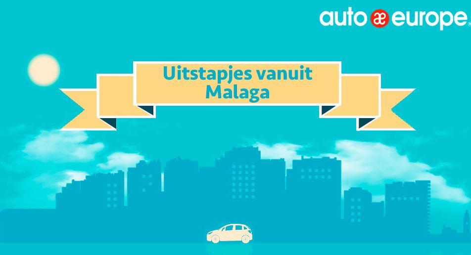 Daguitstapjes vanuit Malaga