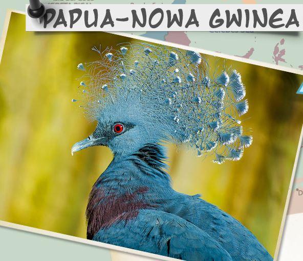 Papua-Nowa Guinea
