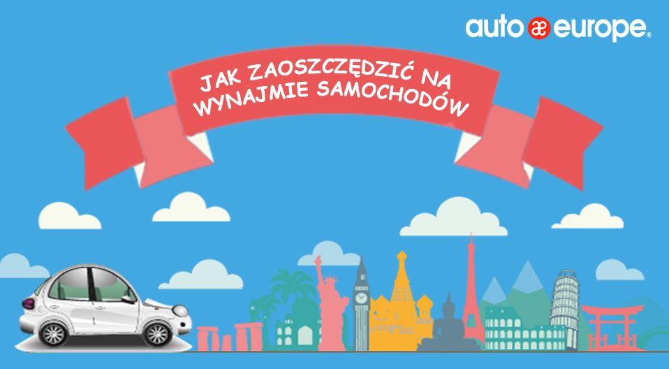 Infografika - jak zaoszczędzisz na wynajmie samochodów