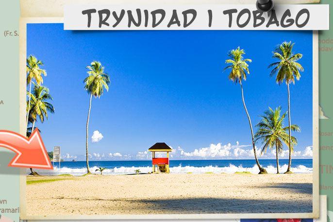 Trinidad i Tobago