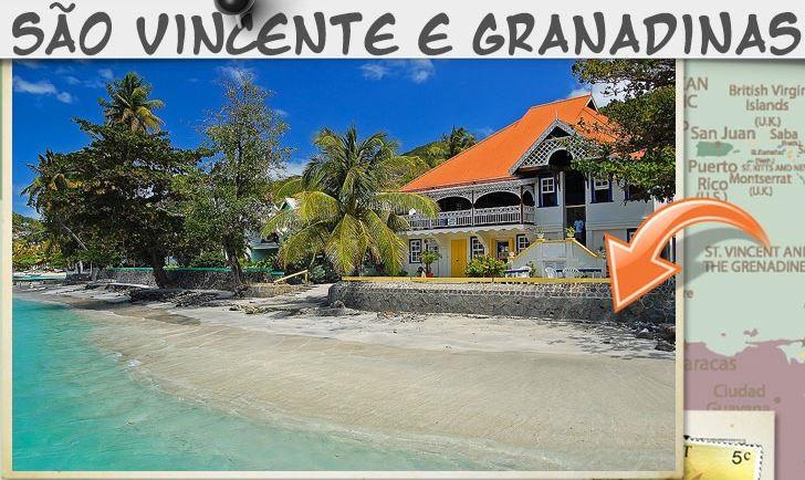 São Vincente e Granadinas