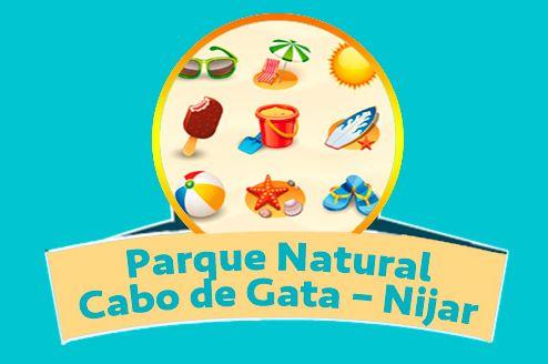Parque Natural Cabo de Gata - Nijar