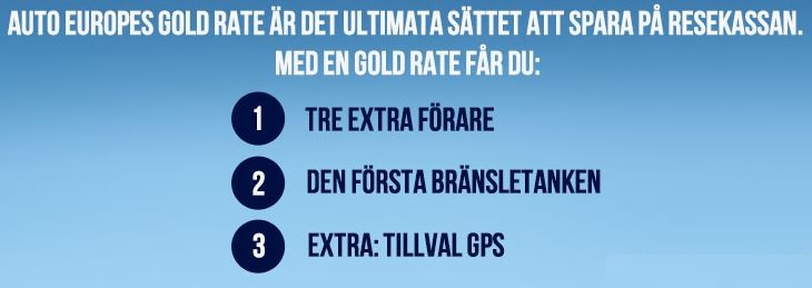 Gold Rate summering