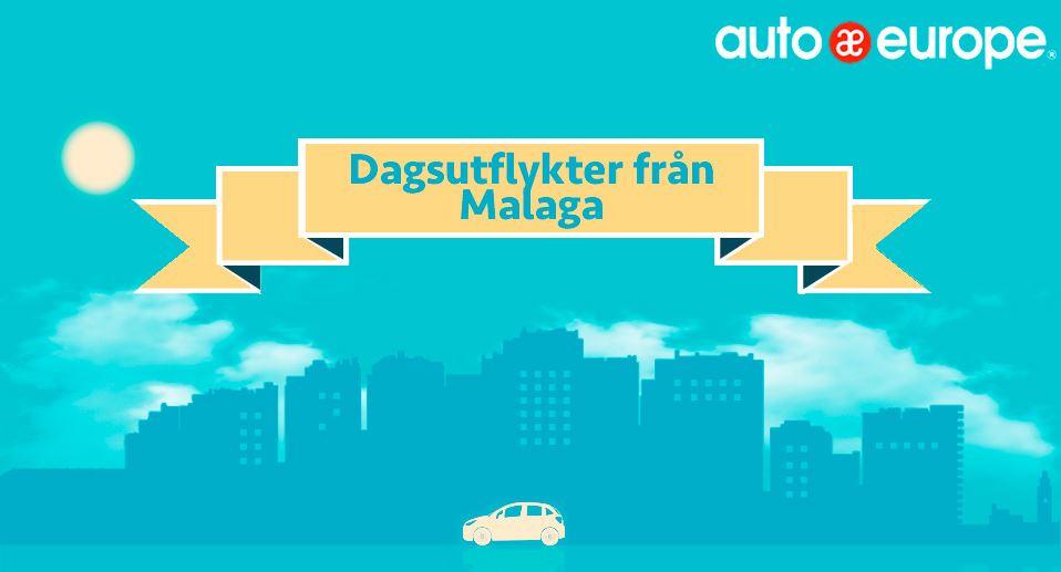Dagsutflykter Malaga