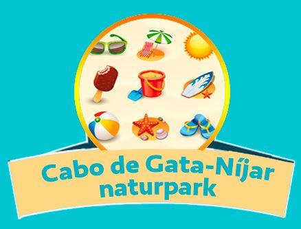 Cabo de Gata-Níjar naturpark