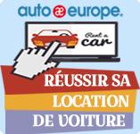 Réussir sa location de voiture