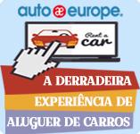 Derradeira Experiência de Aluguer de Carros | Auto Europe aluguer de carros