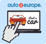Perfect Car Rental | Auto Europe Car Hire Infographic